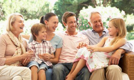 Votre signe astrologique vous dit si vous êtes plutôt famille ou pas