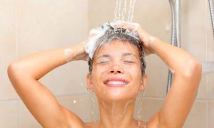 Hygiène, 15 % des françaises ne se laveraient pas assez !