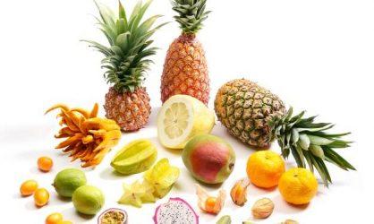 Ces bienfaits méconnus des fruits exotiques