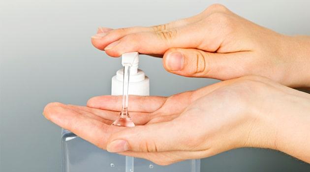 Préparez votre propre gel hydroalcoolique pour combattre les virus
