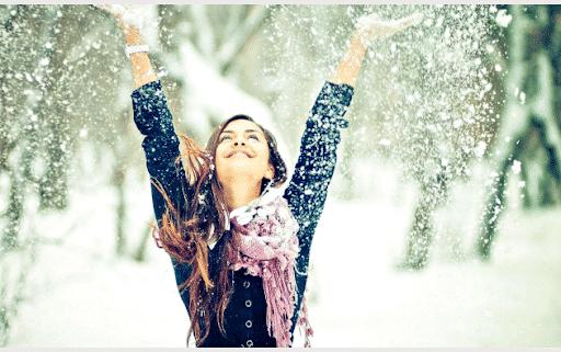 Ces conseils afin d'être actif même en plein hiver