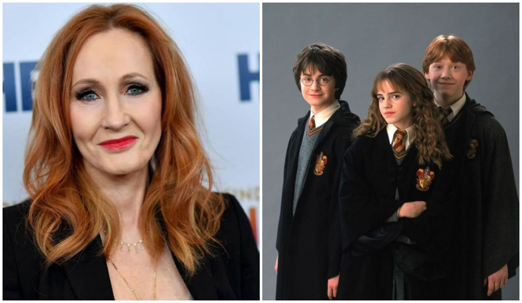 jkrowling-nouveau-projet-harry-potter-enchanter-confinement