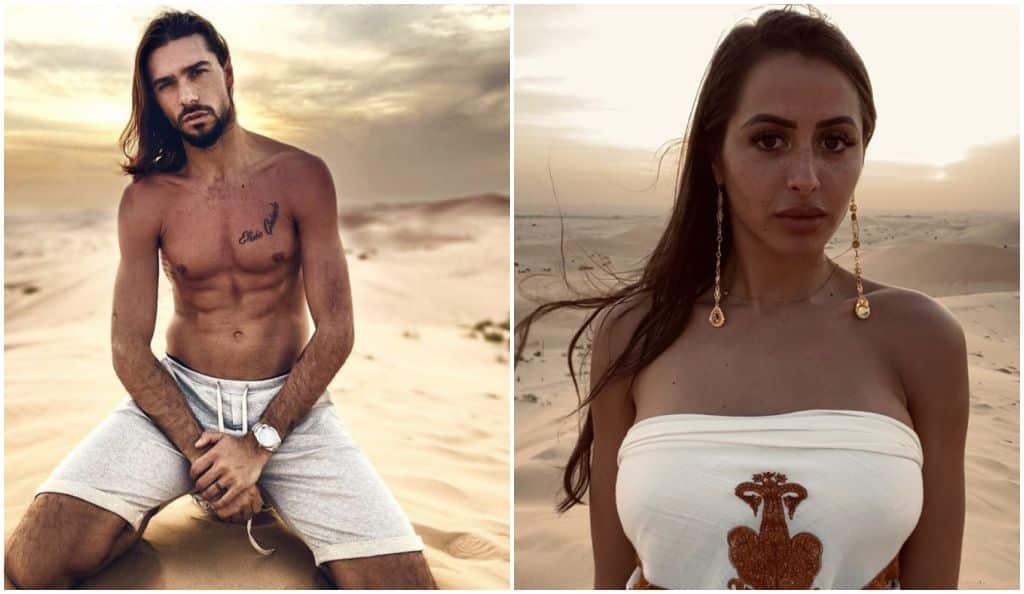 Marine El Himer et Julien Guirado officialisent leur rupture et s'expliquent