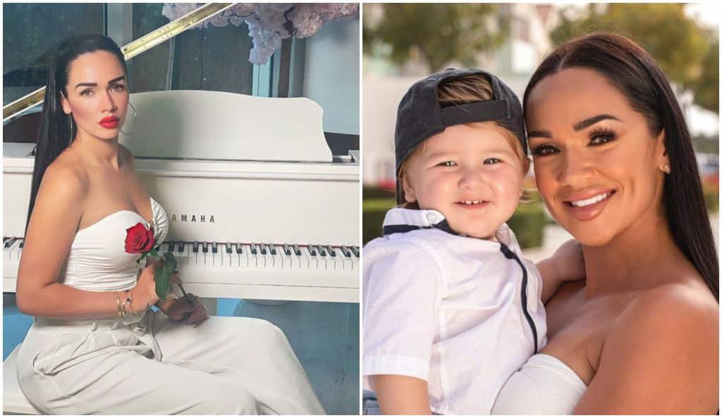 Jazz (JLCFamily) : son commentaire sur la noyade de son fils Cayden qui ne passe pas du tout