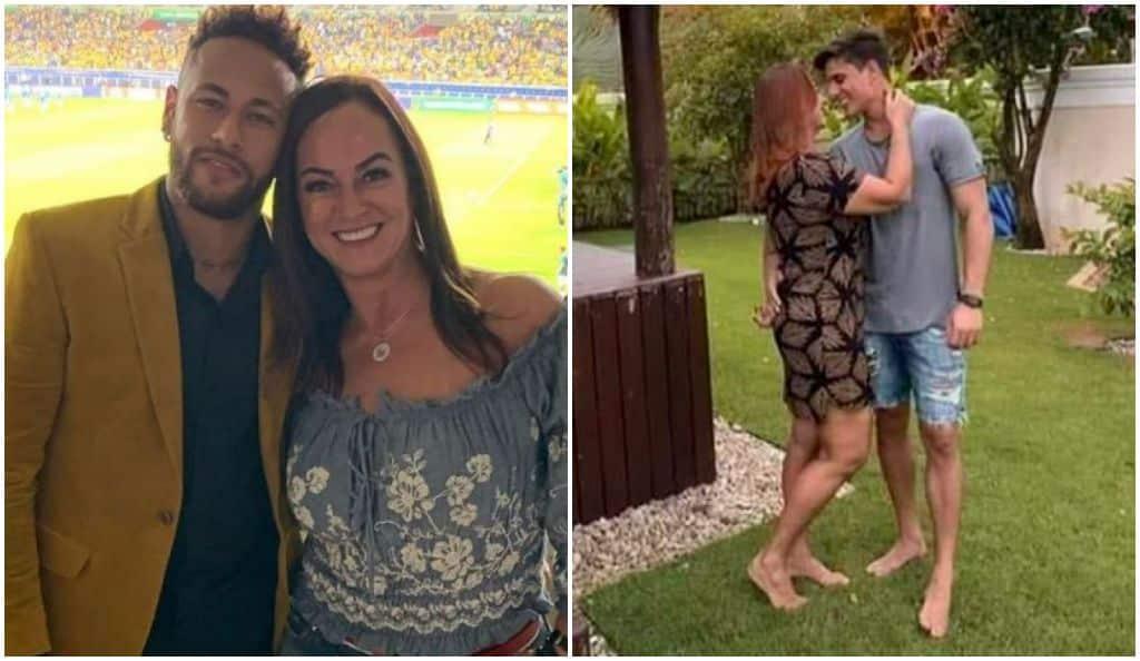 Neymar Jr : la raison étonnante pour laquelle sa mère a quitté son compagnon de 23 ans