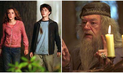 Harry Potter et le prisonnier d'Azkaban : pourquoi le professeur Dumbledore a changé d'acteur
