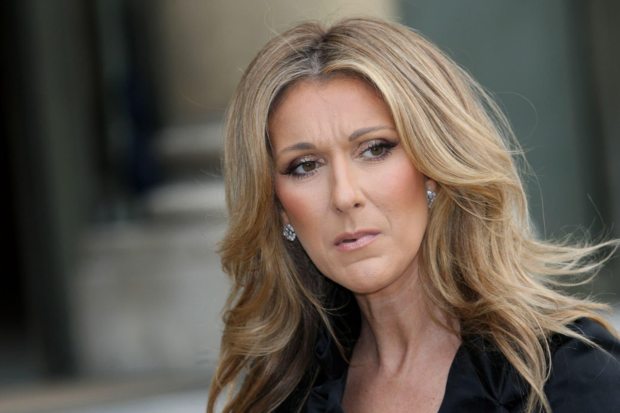 Céline Dion : la star fâche ses fans avec une décision incompréhensible