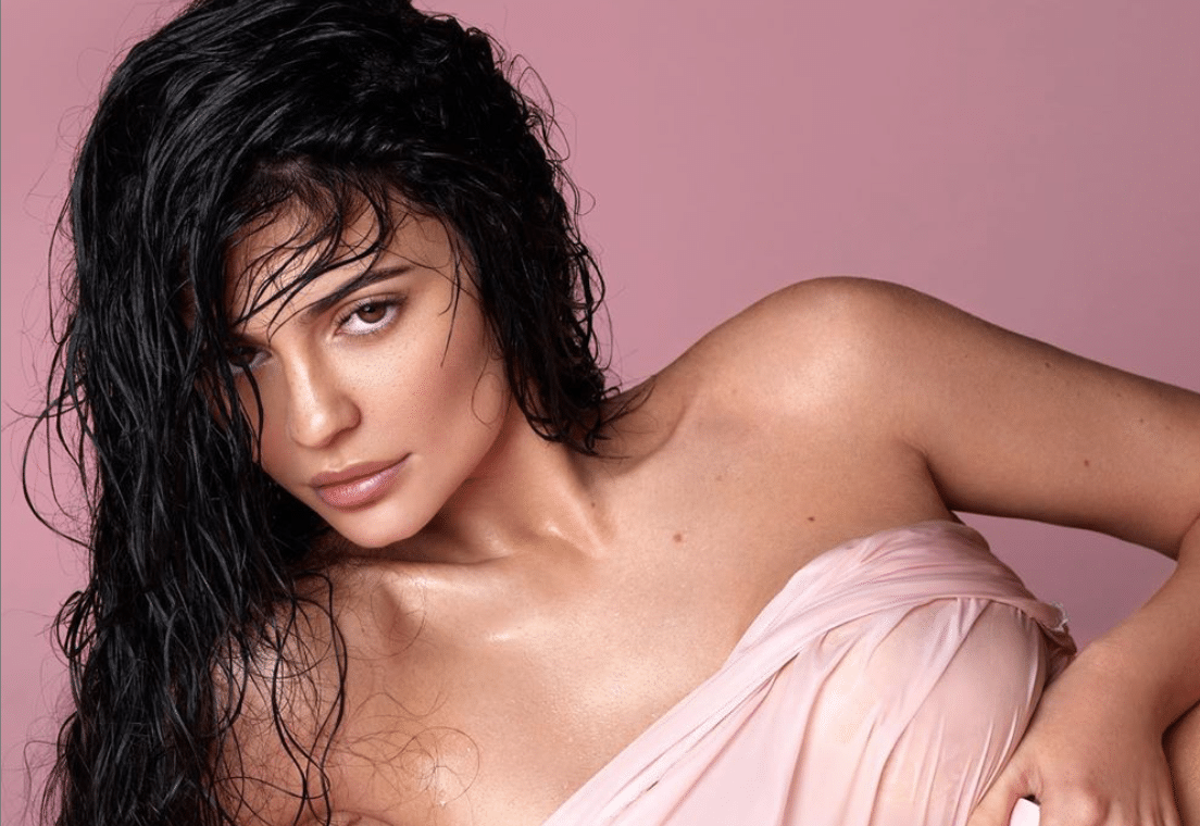 Kylie Jenner : la raison pour laquelle elle est persuadée que ses photos intimes ne fuiteront jamais