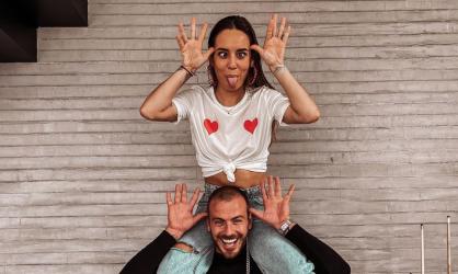 Julien Bert et Hilona : bientôt parents et sur le point de se marier ?