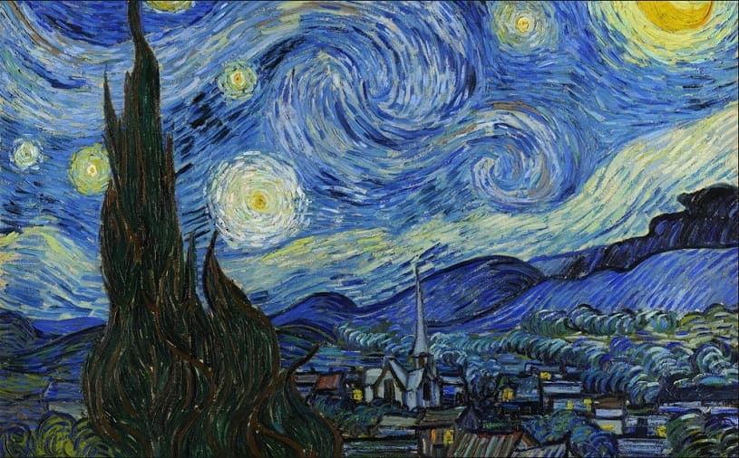 Ces oeuvres d'art qui représentent votre signe astrologique