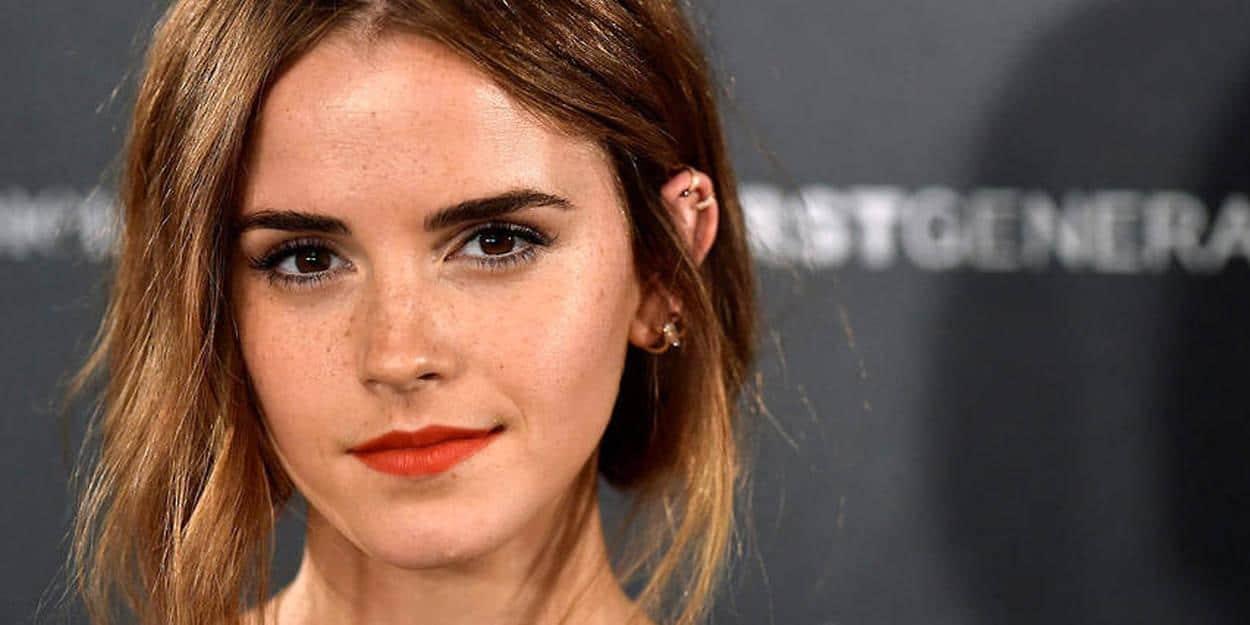Emma Watson de nouveau en couple : voici son petit ami