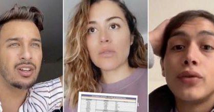 Laurent (JLC Family): blacklistés sur snapchat, lui et plusieurs autres candidats prennent la parole et s'insurgent