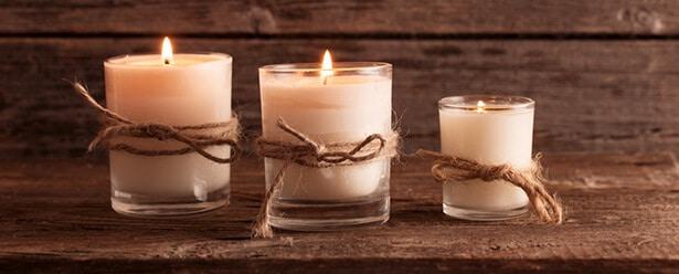 Senteurs musquées ou herbacées, cette bougie faite pour vous selon l'astrologie