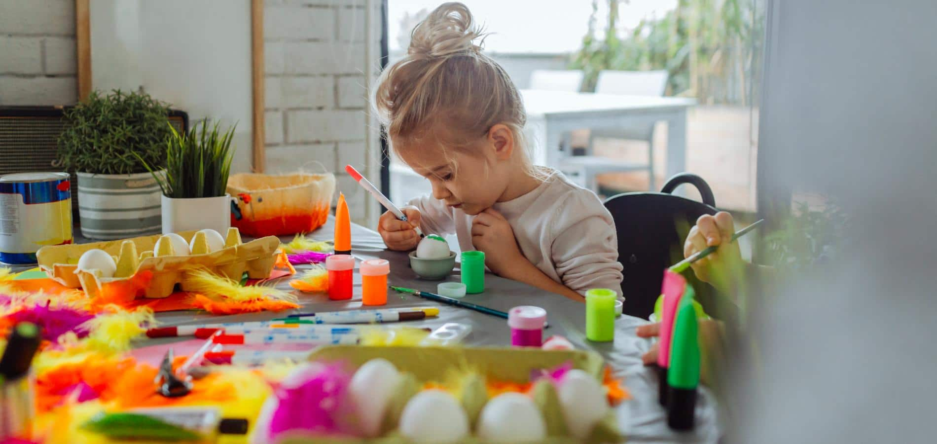 Quel est le meilleur moyen de garder votre enfant occupé selon son signe astrologique ?