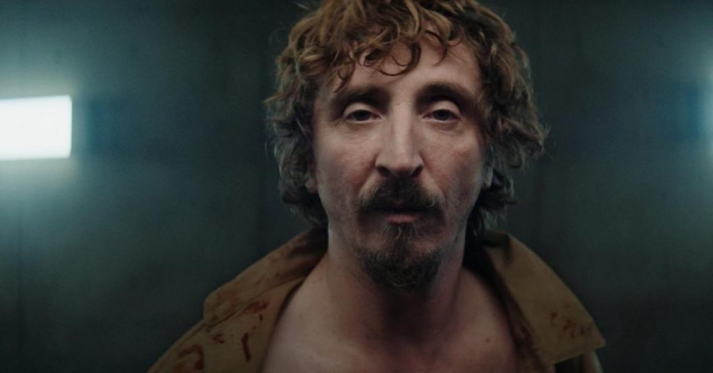 La Plateforme : Netflix explique le film et sa fin