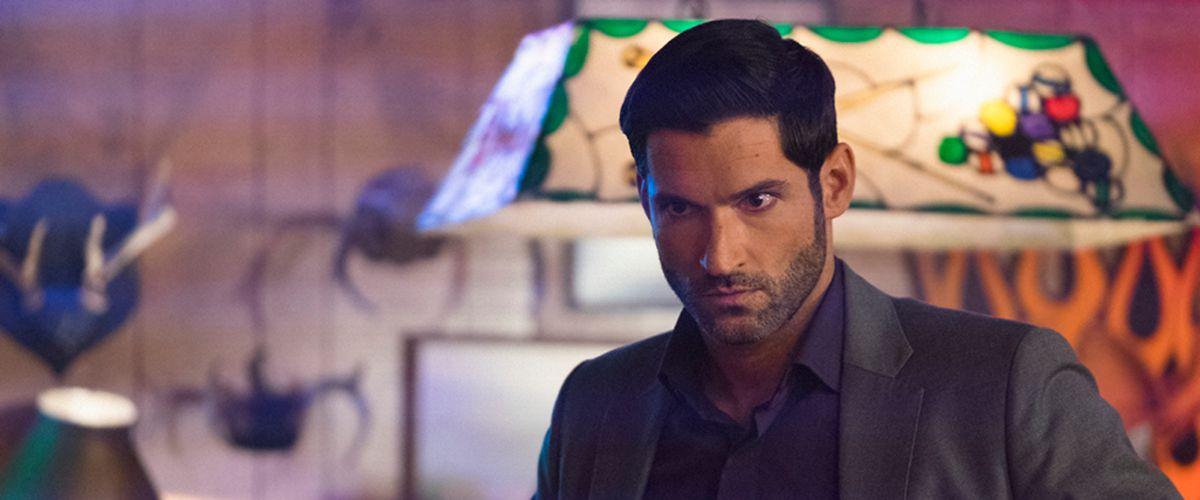 Lucifer (Netflix) : une future saison 6 compromise à cause de Tom Ellis ?