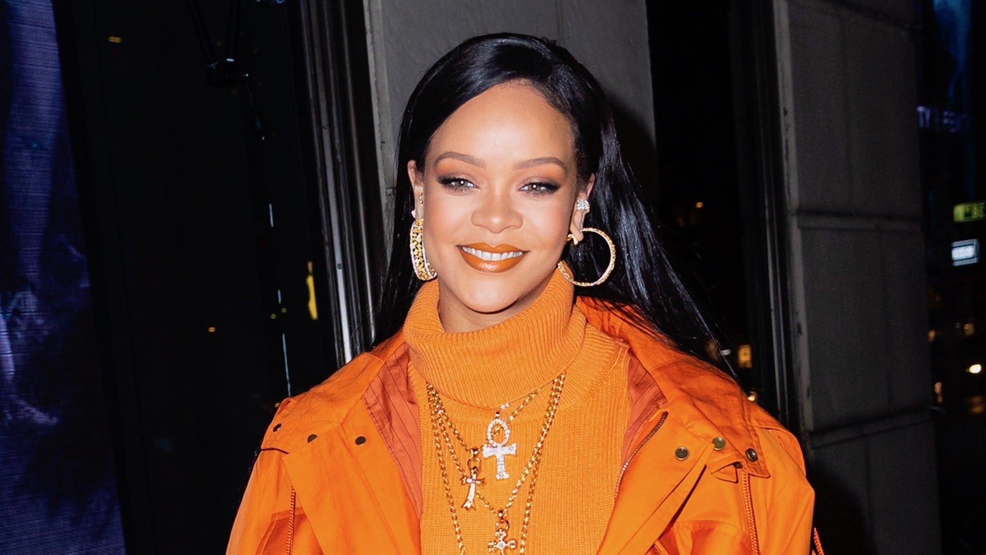 "Rihanna : son père malade du coronavirus : ""J'ai cru que j'allais mourir"""