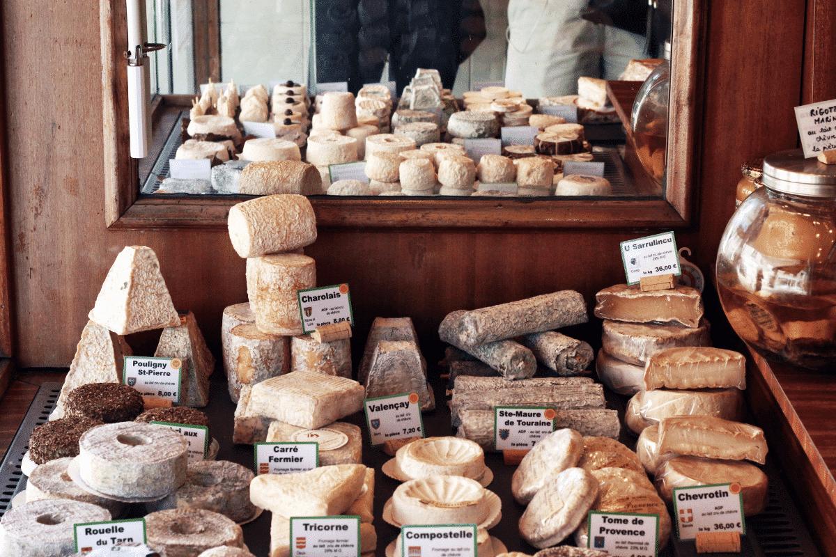 Ce fromage qui vous correspond selon votre signe du zodiaque