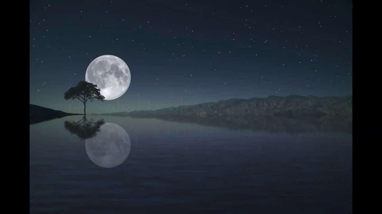 Ces effets de la pleine lune sur votre signe du zodiaque selon l'astrologie