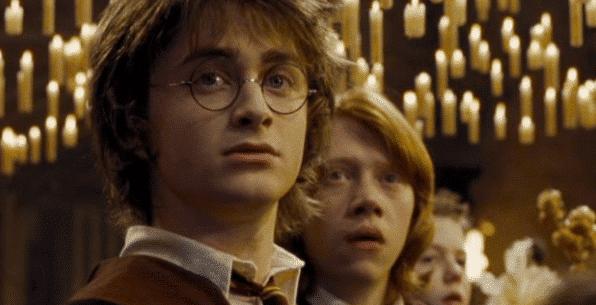 Harry Potter et La Coupe de Feu : une fan découvre une scène coupée inédite très gênante