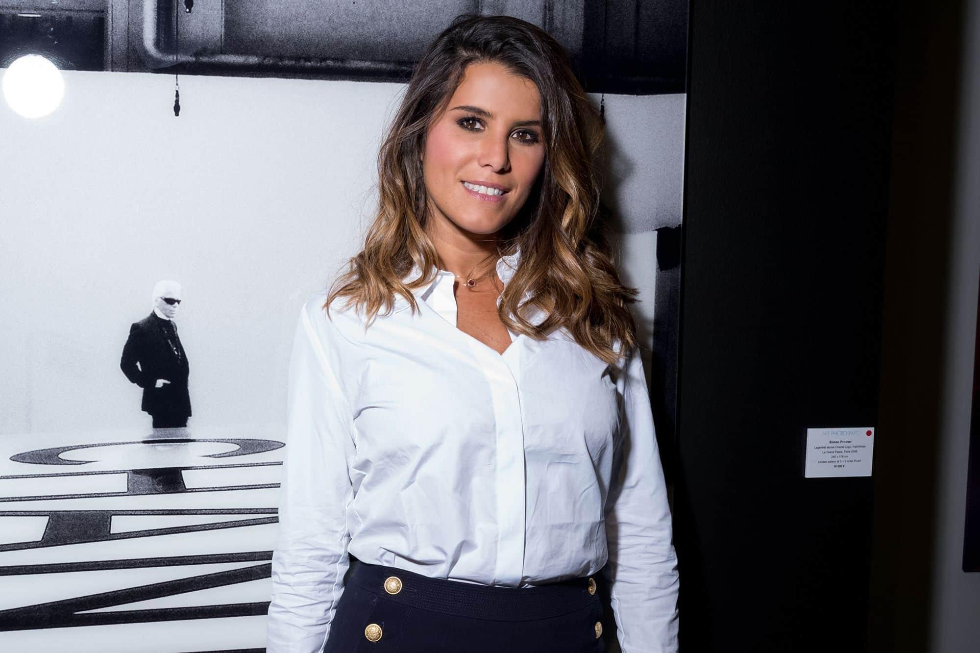 """Karine Ferri : elle adresse ces """"rumeurs malveillantes"""" qui tournent à son sujet"""
