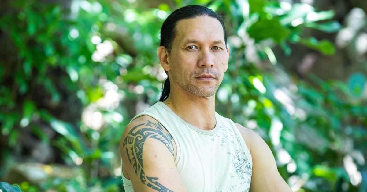 Teheiura (Koh Lanta) : Ce surnom que Claude lui a donné sur l'île des Héros