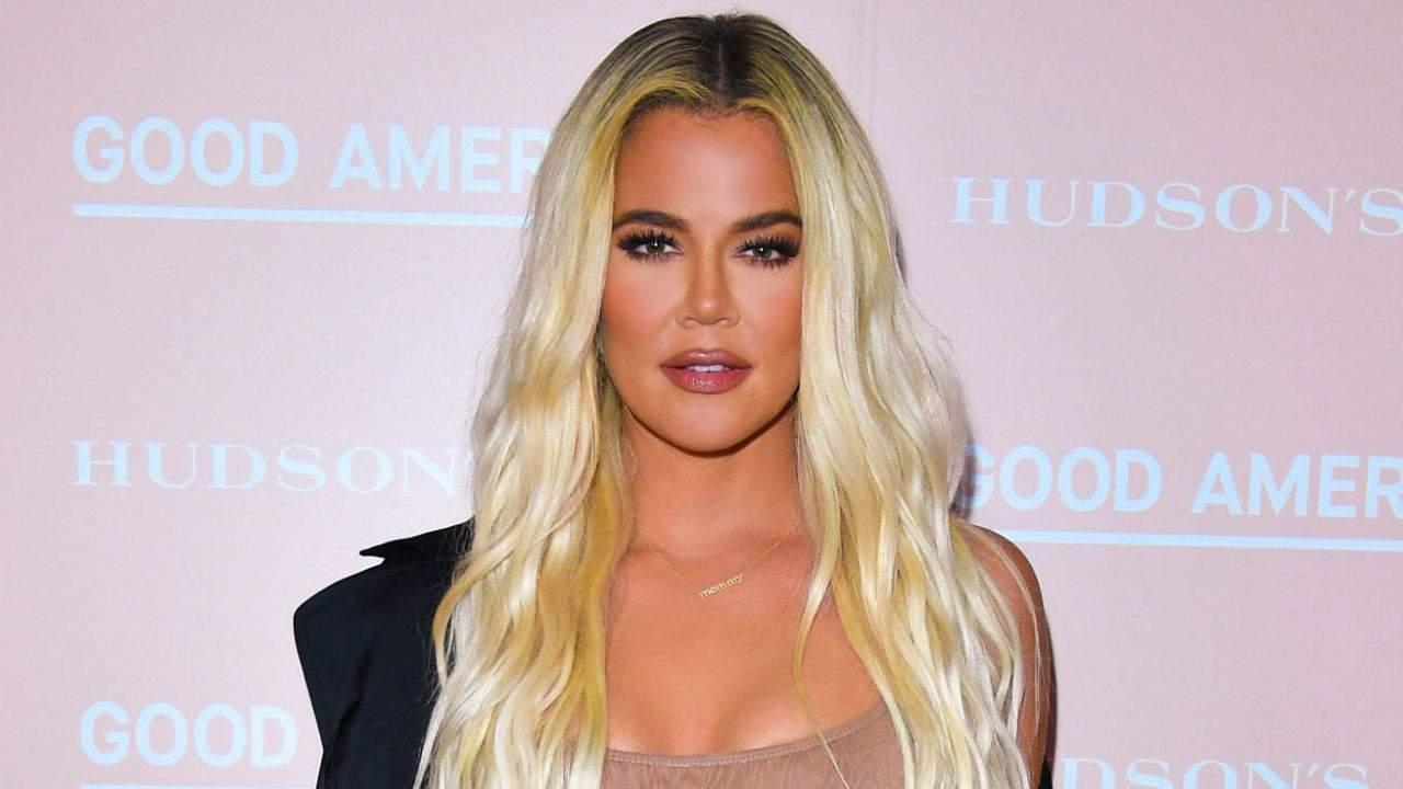 Khloe Kardashian : elle révèle son astuce miracle pour perdre les 27 kilos de sa grossesse