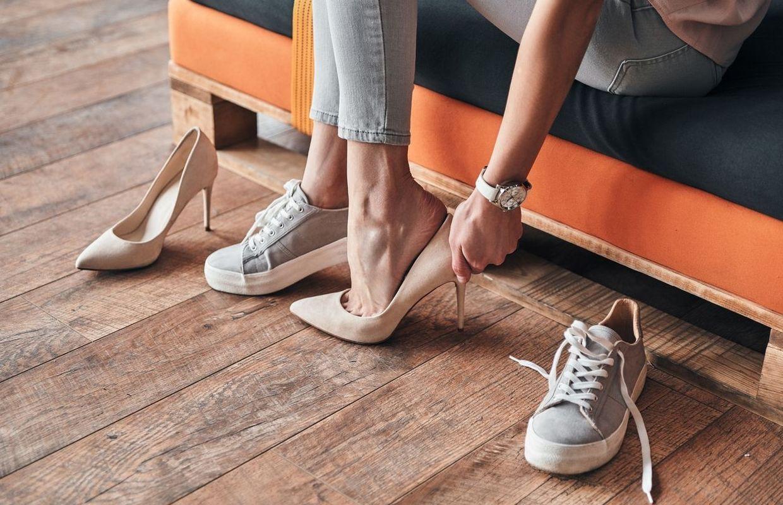 Cette paire de chaussures qui vous représente le mieux selon votre signe du zodiaque