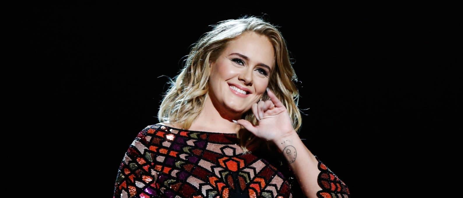 Adele : Son coach sportif répond aux attaques que la chanteuse reçoit sur son poids