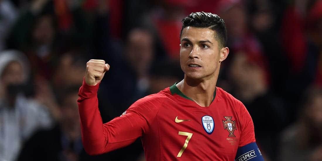 Cristiano Ronaldo : son tout nouveau et inattendu look ne plaît pas à tout le monde