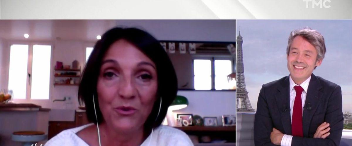 Florence Foresti : Sa fille la remet à sa place en pleine interview