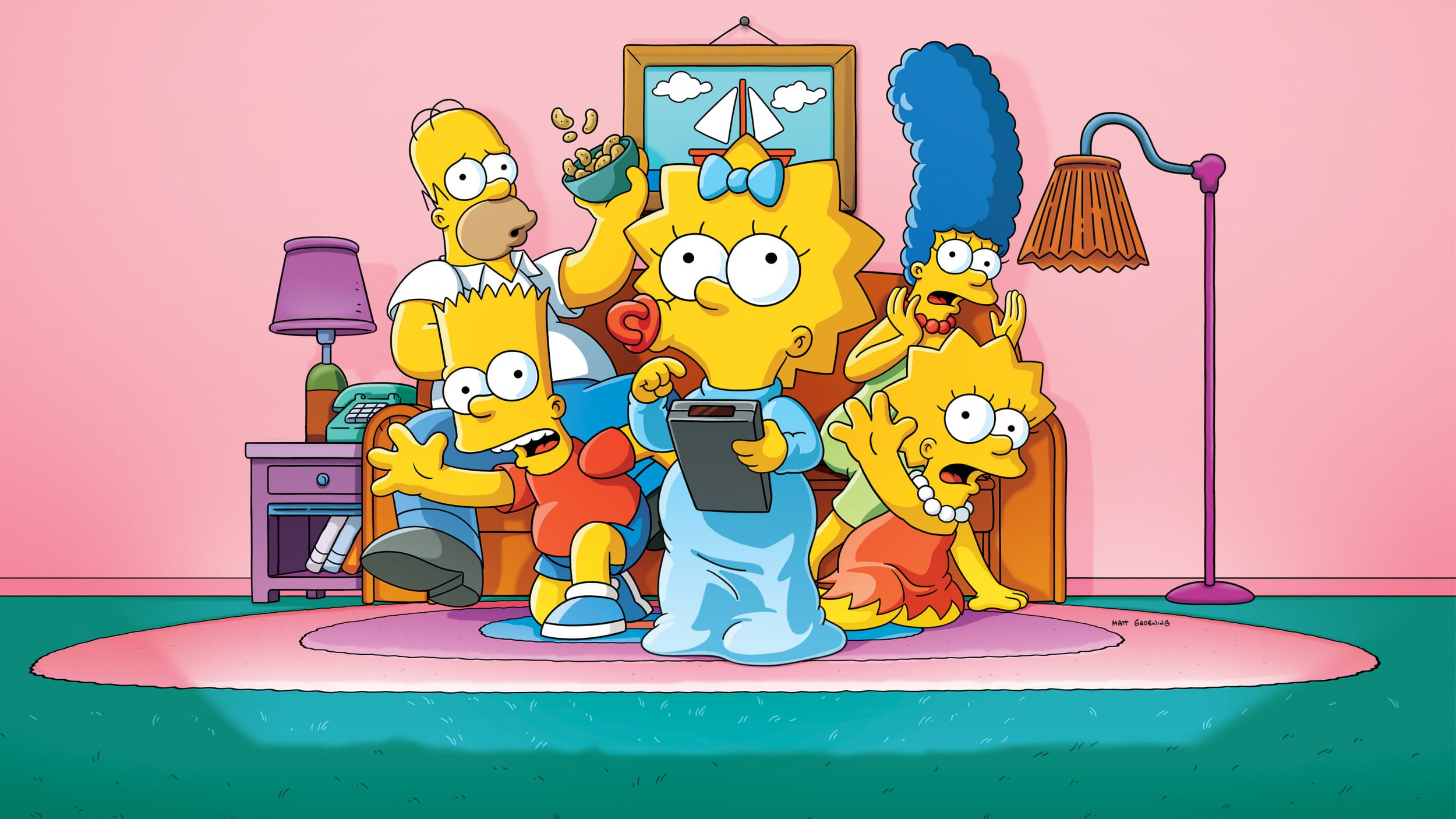 Quel est ce personnage des Simpson qui vous représente le mieux selon votre signe astrologique ?