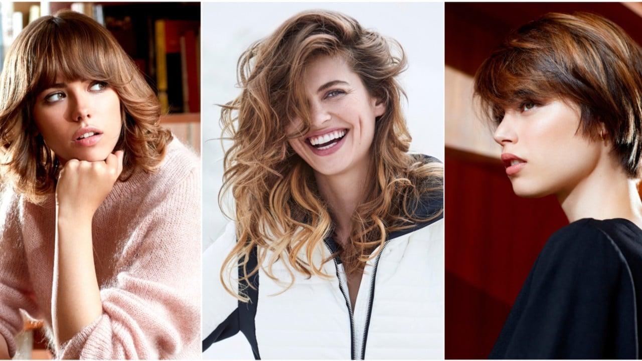 Cette coupe de cheveux qui va le mieux à ces dames selon leur signe astrologique