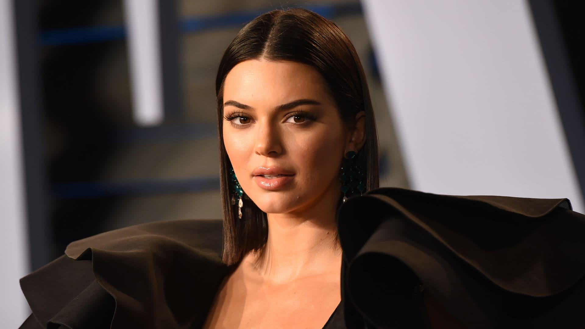 Kendall Jenner : elle se confie sur ce trouble mental qui la ronge depuis son enfance