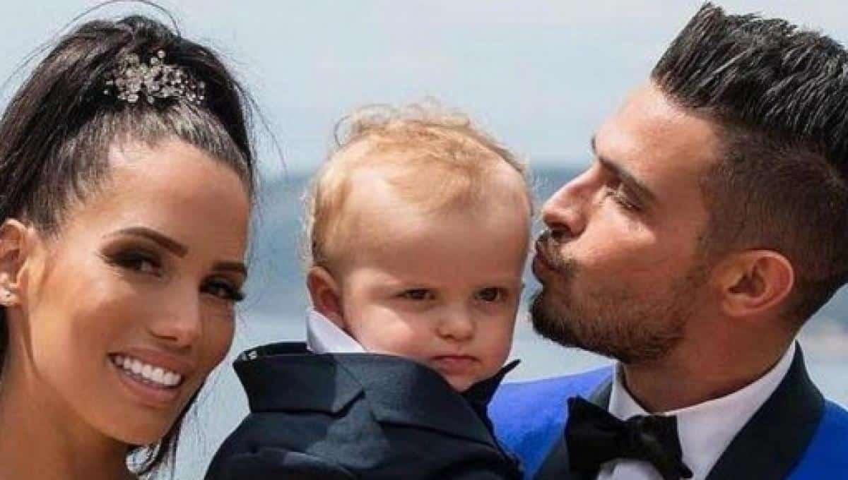 Tiago Tanti : Il gâche le premier anniversaire de Julien et Manon Tanti