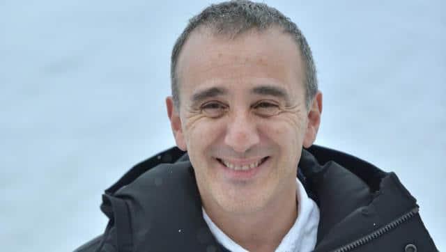 Elie Semoun : son changement de look radical avec le déconfinement