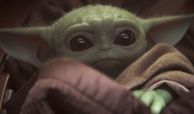 The Mandalorian (Disney+) : le prix exorbitant du bébé Yoda de la série