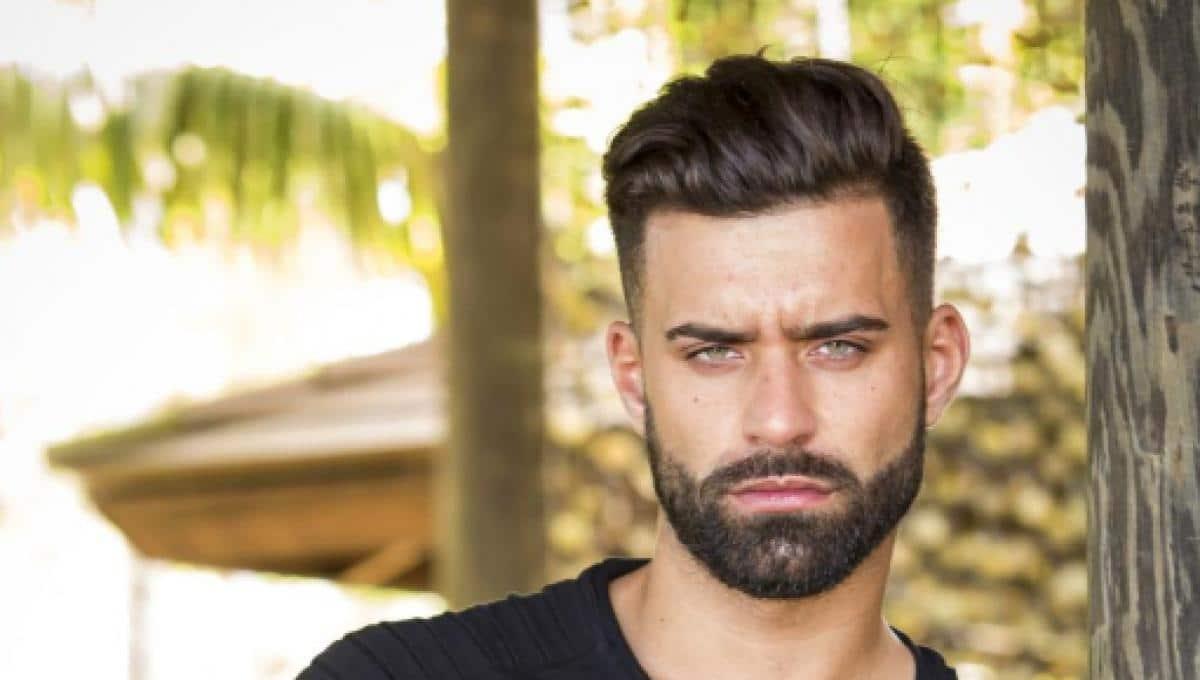 Vincent Queijo : il sort du silence et défend sa chérie contre les attaques de Booba