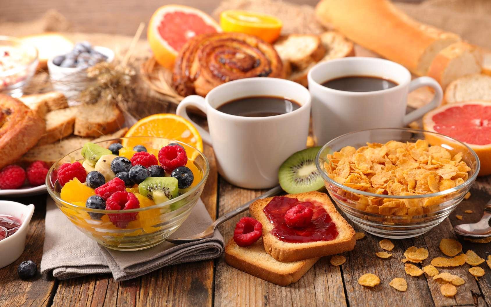 Ce petit déjeuner idéal selon votre signe du zodiaque
