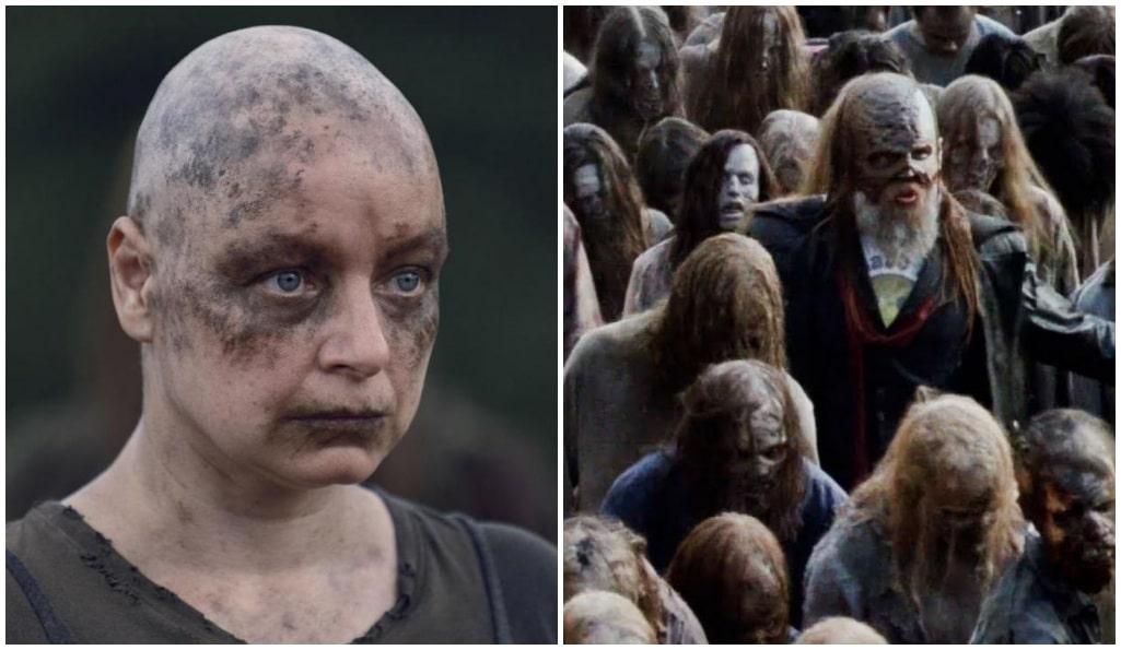 """The Walking Dead saison 10 : le dernier épisode va """"décrocher la mâchoire des fans"""""""