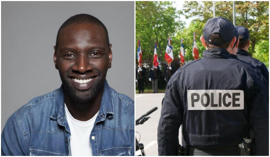 Omar Sy : pourquoi l'acteur a pris la parole contre le racisme dans la police
