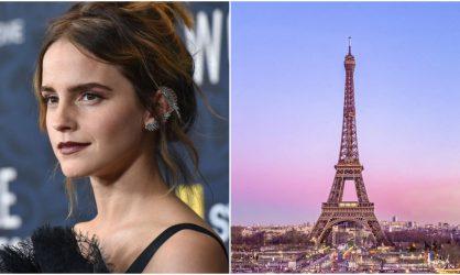 Emma Watson : la star accepte du travail en France pour la bonne cause