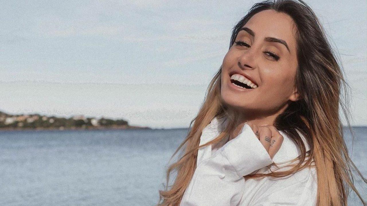Océane El Himer : elle dément le message de W9 et affirme ne plus être en contact avec Benji Samat