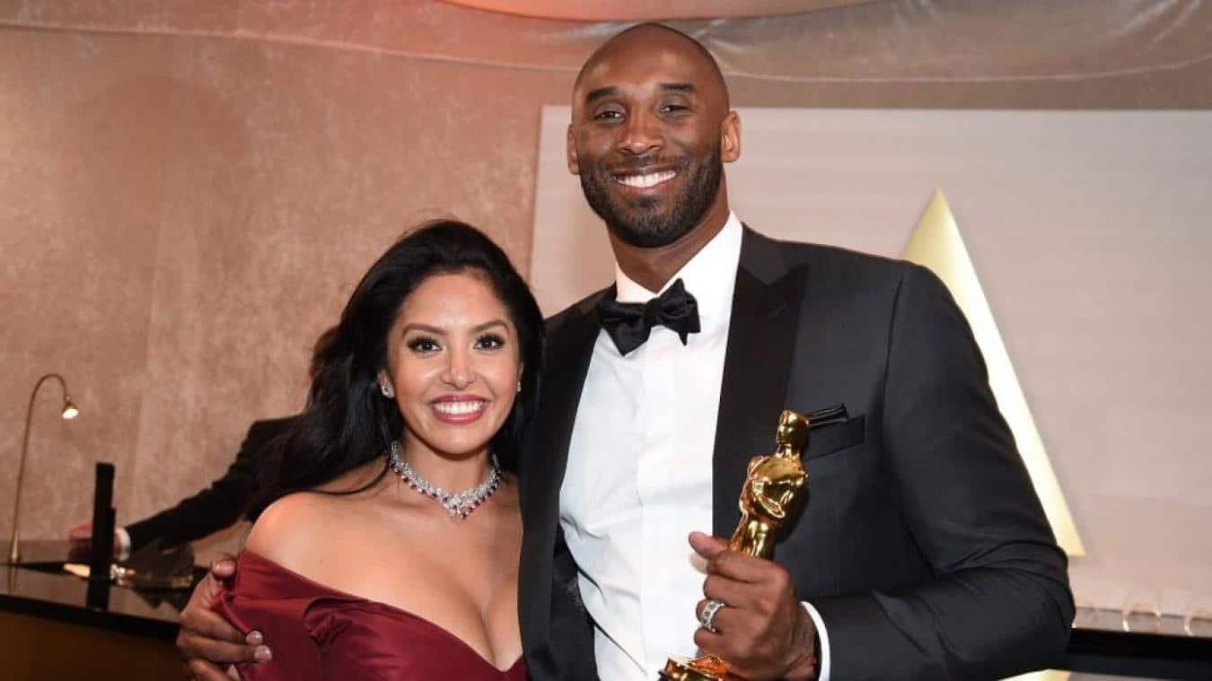 Décès de Kobe Bryant : pourquoi sa femme Vanessa a bloqué des fans sur les réseaux sociaux?