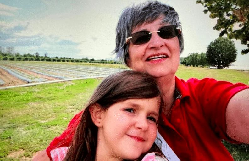 Le témoignage bouleversant d'un homme qui a perdu sa fille, sa femme et sa mère