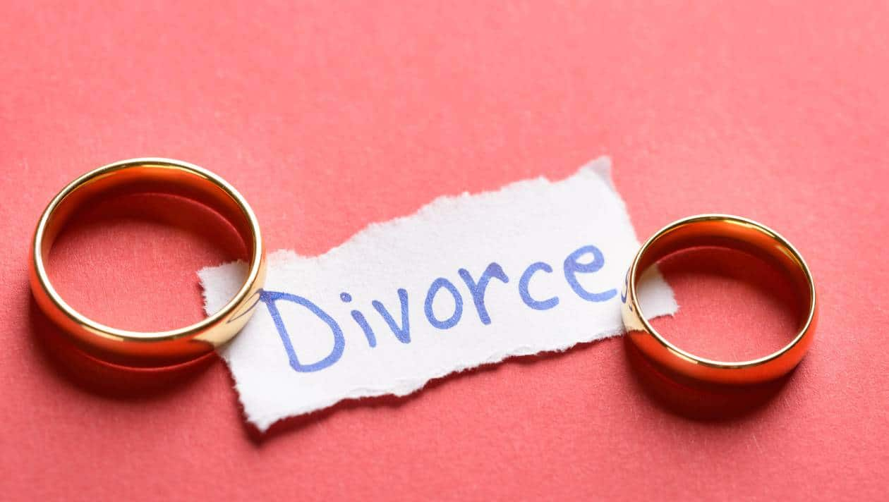 Ces signes du zodiaque qui sont les plus susceptibles de divorcer