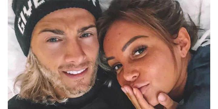 Dylan et Fidji : les deux ex s'accusent mutuellement et balancent l'un sur l'autre sur les réseaux