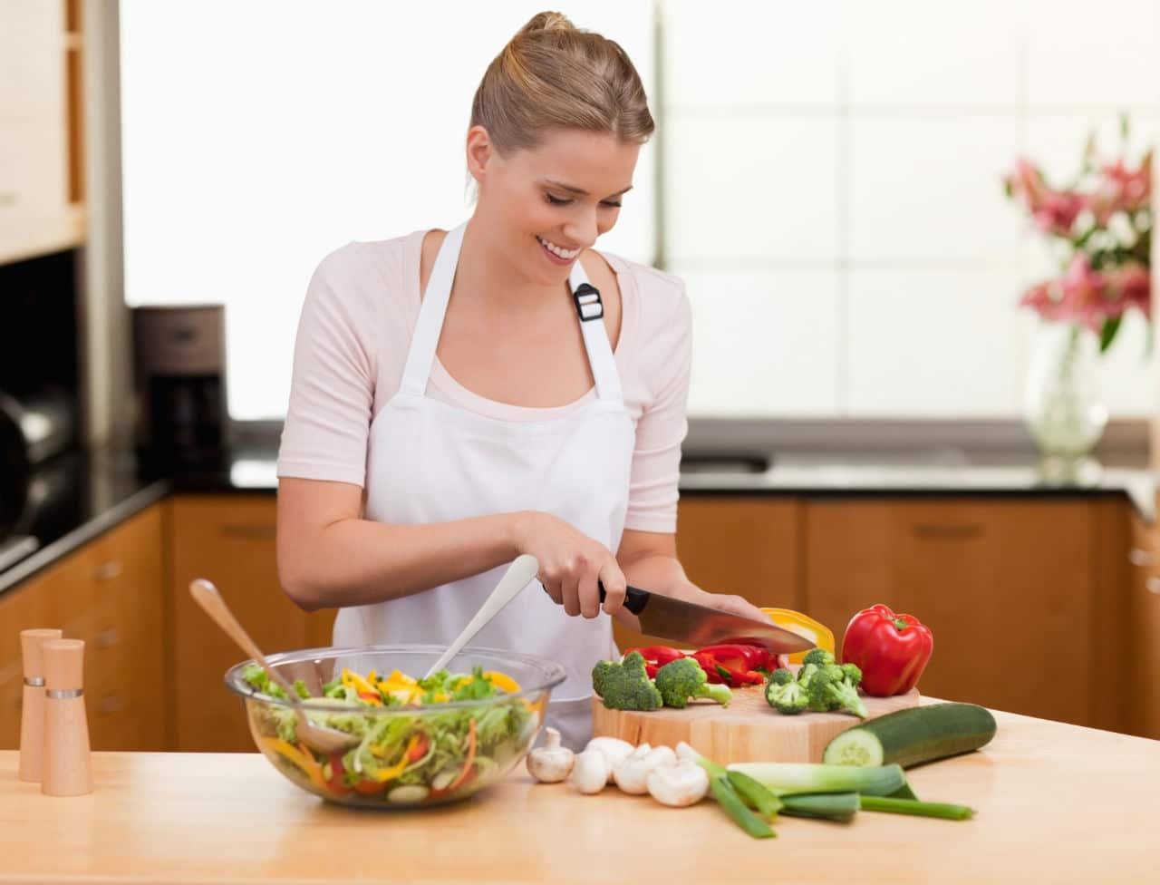 Ces signes du zodiaque qui sont de vrais petits chefs en cuisine