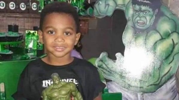 Un petit garçon de 4 ans décède après avoir été tiré dessus pendant sa fête d'anniversaire