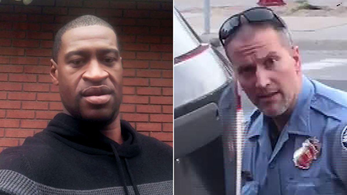 George Floyd et le policier Derek Chauvin se connaissaient : un incident les a déjà opposé par le passé